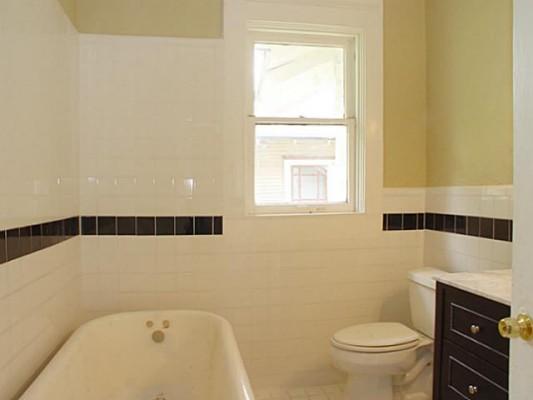 10. downstairs bath