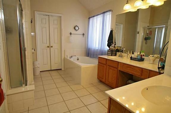1202 Heather brook Master bath