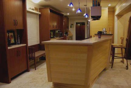 1406 Bella Vista Kitchen