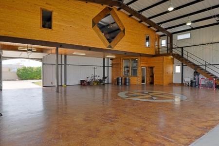 Texas Hangar Home Designs Livegoody Com Stunning Contemporary Decoration Design  Ideas