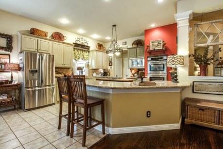 2904 Dove Kitchen