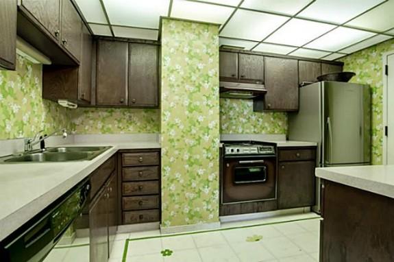 3310 Fairmount 11D Kitchen