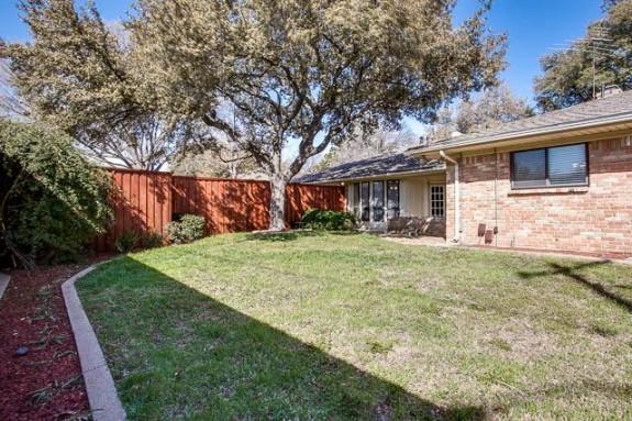 3409 Webb Garden Backyard