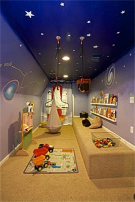 3608 Overton Park Playroom