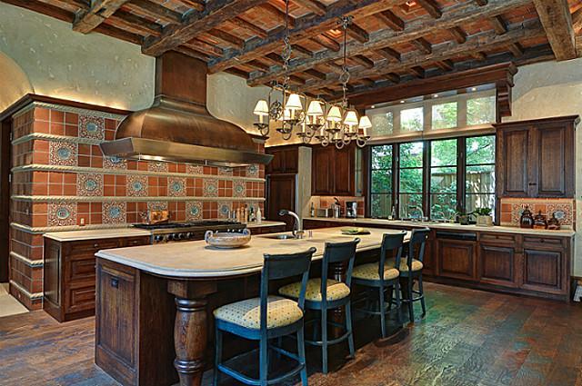 3800 Miramar Kitchen