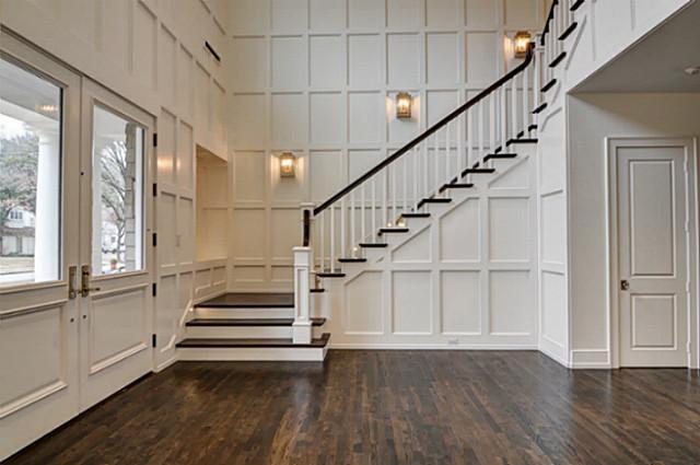4337 Westway foyer