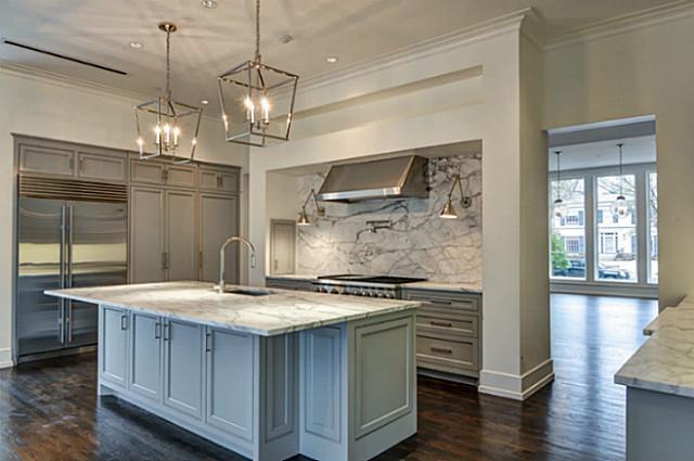 4337 Westway kitchen