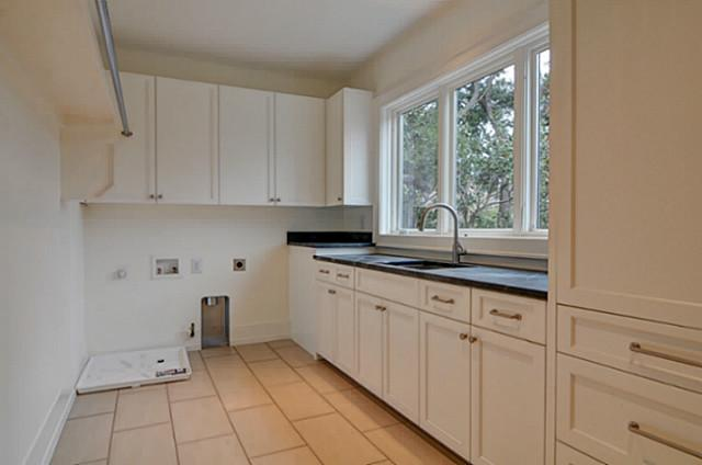 4337 Westway laundry room
