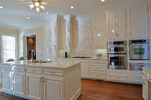 4815 Royal Lane kitchen