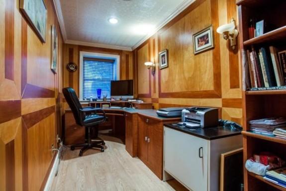 5029 Pershing Office