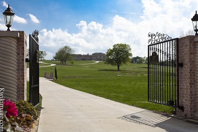 5312 State Highway 11 gates