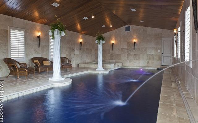 5312 State Highway 11 indoor pool
