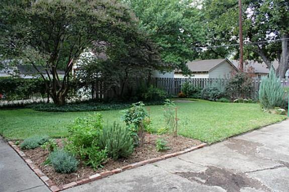 5625 McCommas Backyard