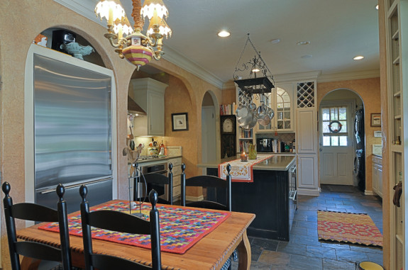 618 N. Brookside Kitchen