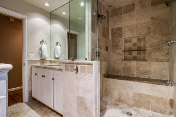 Master Bathrooms Without Tub Euffslemani Com