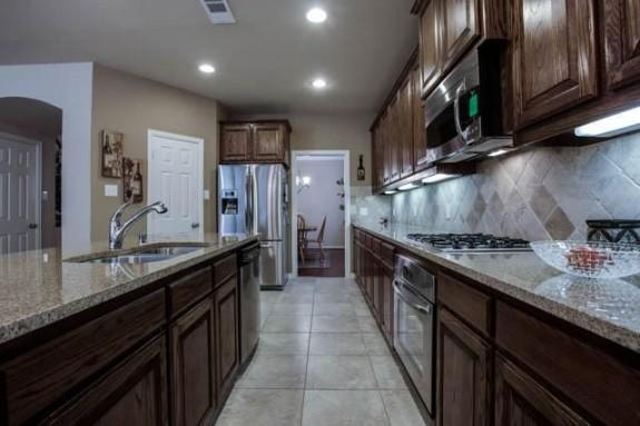 6401 Windsong Kitchen