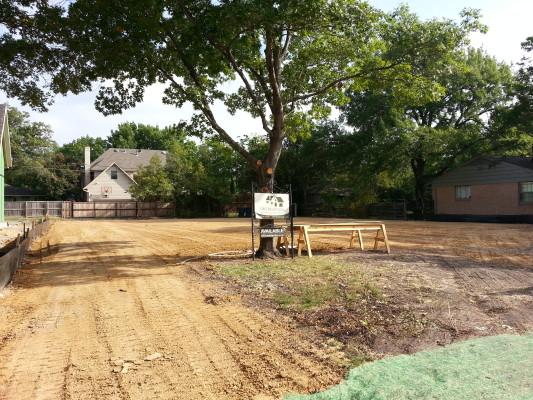 6411 Woodland Lot Pic