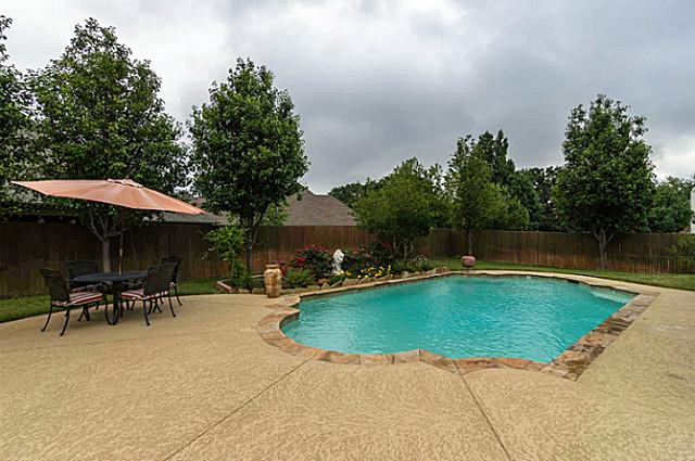 7929 Green Valley Pool