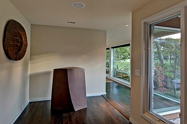 8205 Forest Hills art