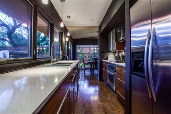 8517 Rolling Rock Kitchen