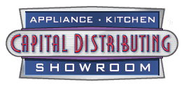 Capital Distributing Logo