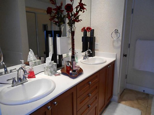 Cedar Springs Bath