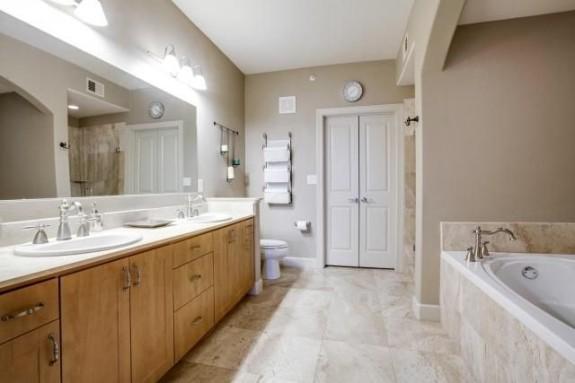 Holland Avenue Master Bath 2