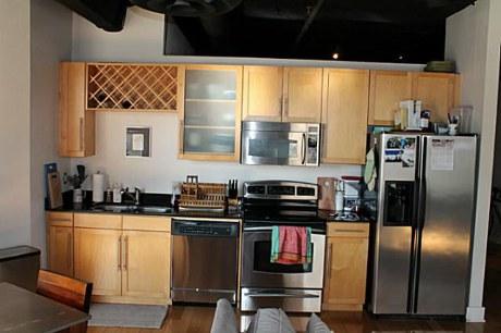 Houston Street Kitchen