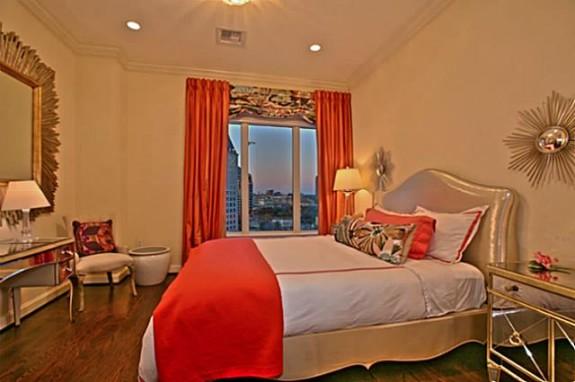 Jaap Ritz #1104 bedroom 2