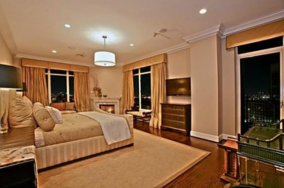 Jaap Ritz #1104 bedroom1