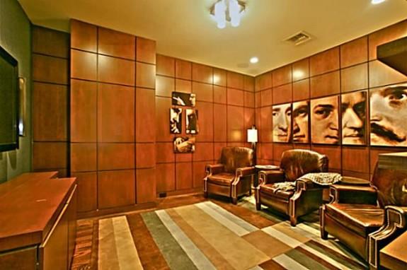 Jaap Ritz#1104 music room