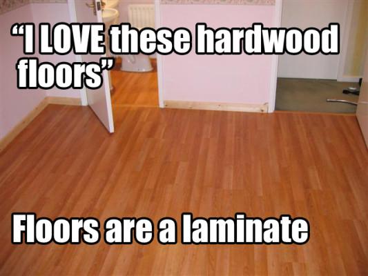 Laminate Floors HH