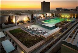 Omni Residences FW pool