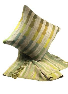 Pillows Linen Ombre