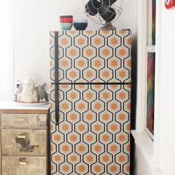 Refrigerator Wallpaper