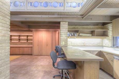 Sinclair kitchen