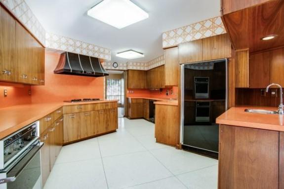 Snavely Kitchen