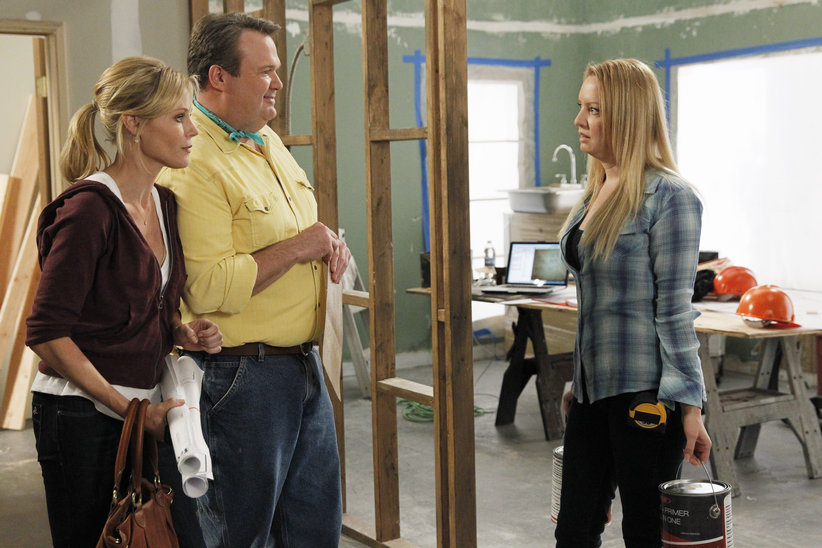The WOw Factor Modern Family