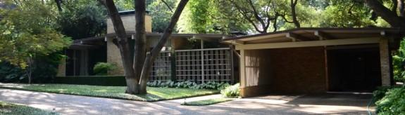 Touchstone House