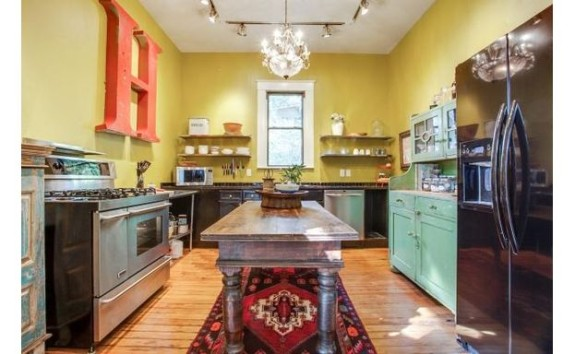 Tremont Kitchen